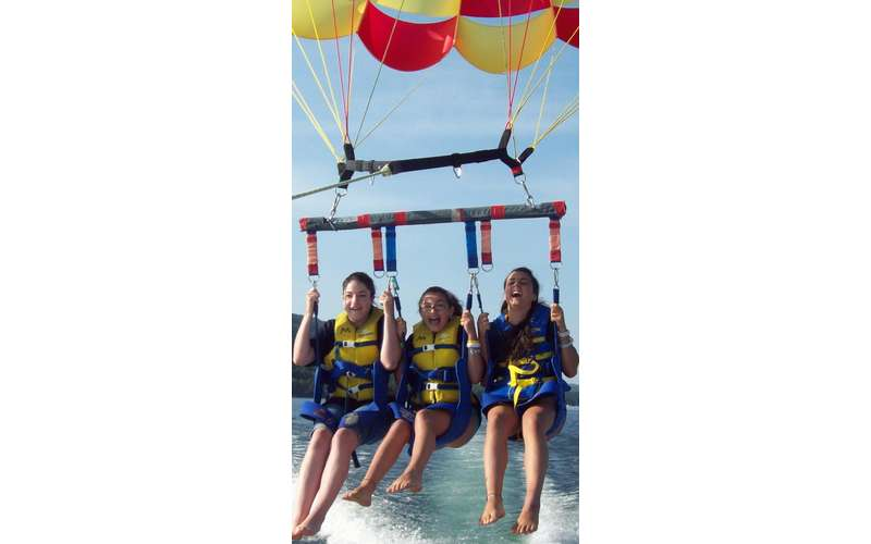 Parasailing Adventures (7)