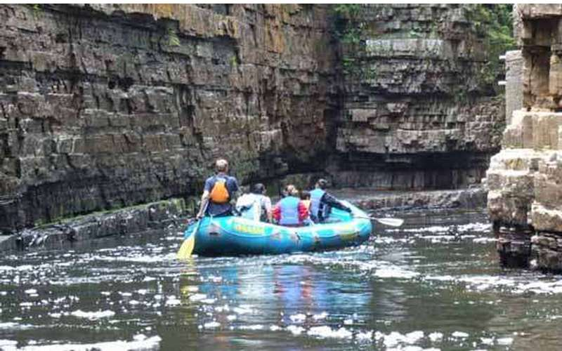 Ausable Chasm Info & Reviews