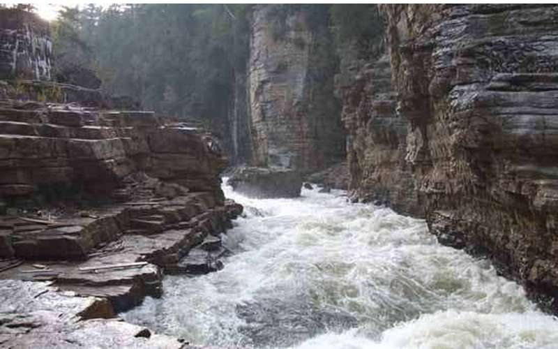 Ausable Chasm (3)