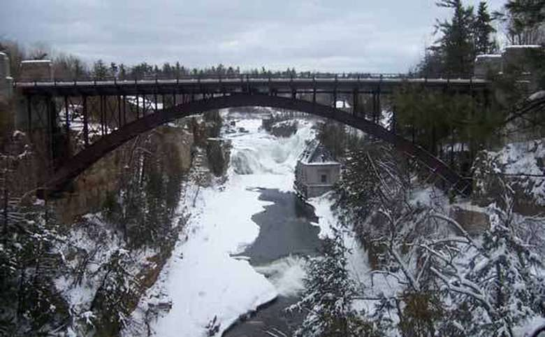 Ausable Chasm (4)