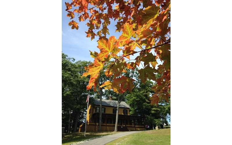 U.S. Grant Cottage (5)