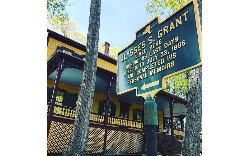 U.S. Grant Cottage (13)