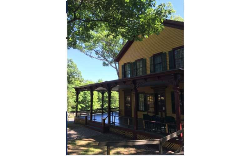 U.S. Grant Cottage (12)