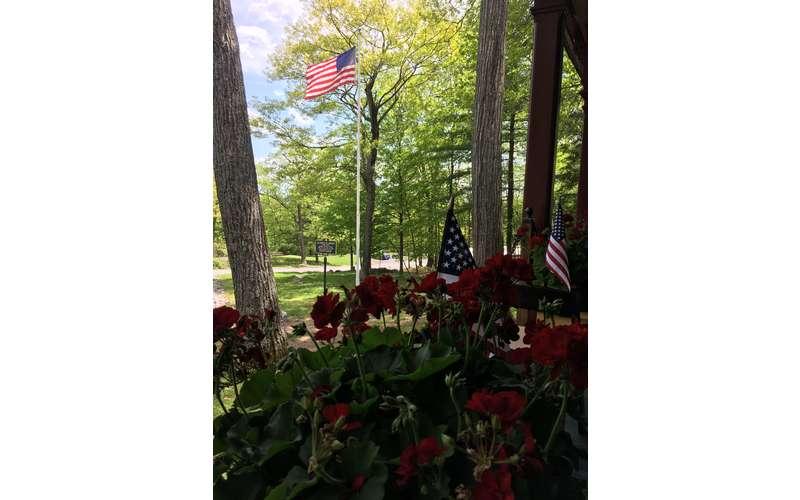 U.S. Grant Cottage (10)