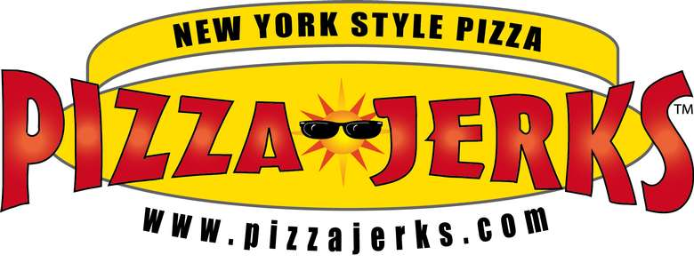 pizza jerks logo