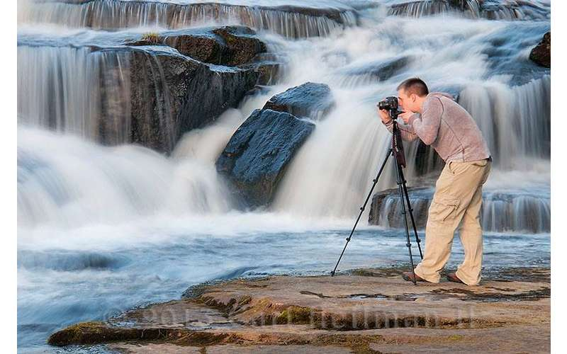 Learn to take the perfect outdoor photos.