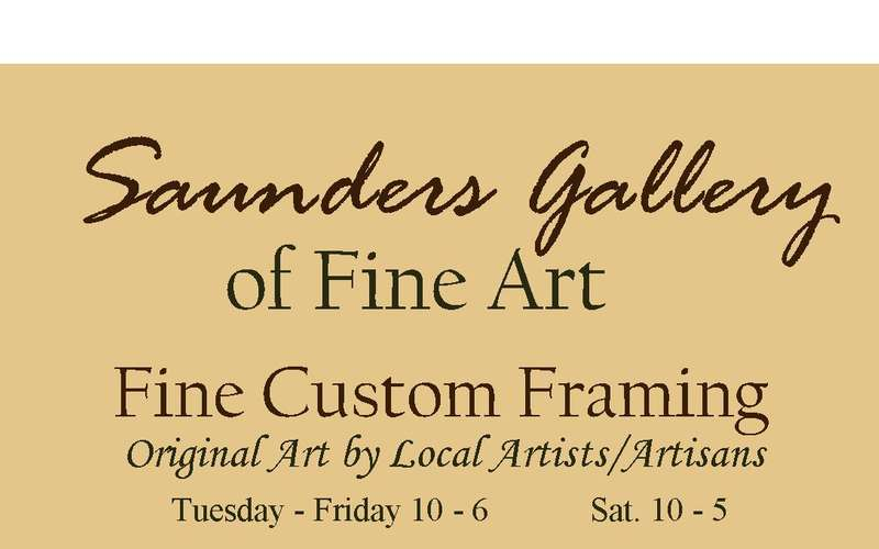Saunders Gallery of Fine Art at bjsartworks (1)
