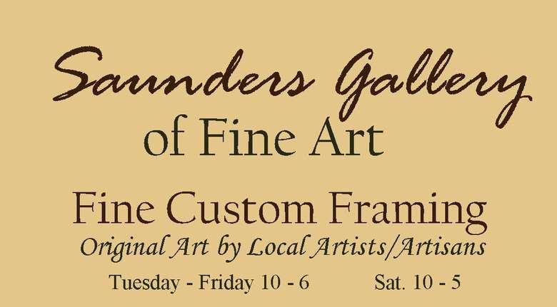 Saunders Gallery of Fine Art at bjsartworks (1)