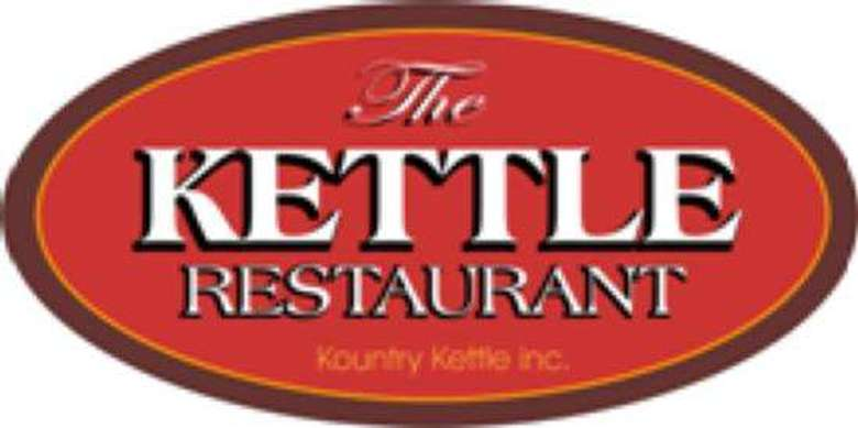 the kettle restaurant logo