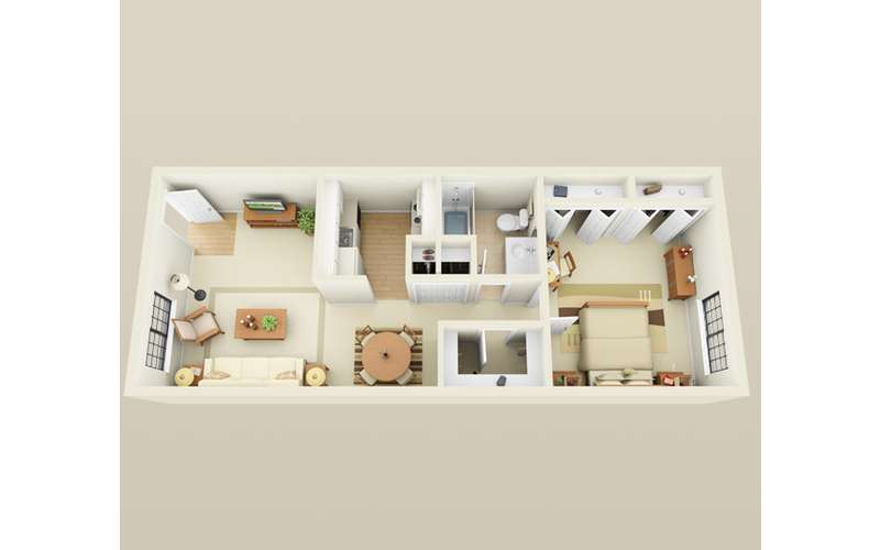 Heritage Village Apartments (11)