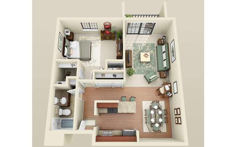 Heritage Village Apartments (10)