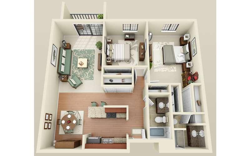 Heritage Village Apartments (7)