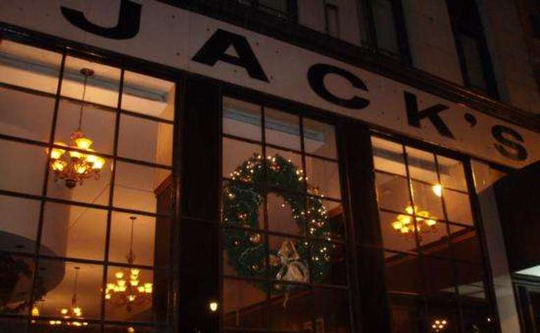 Jack's Oyster House, Inc. (7)