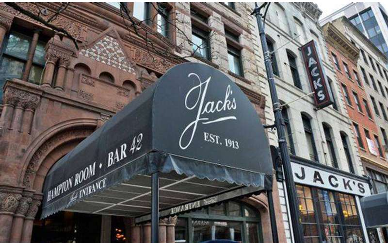 Jack's Oyster House, Inc. (4)