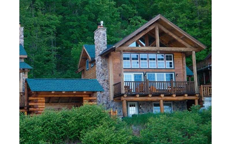 Trout House Village Resort