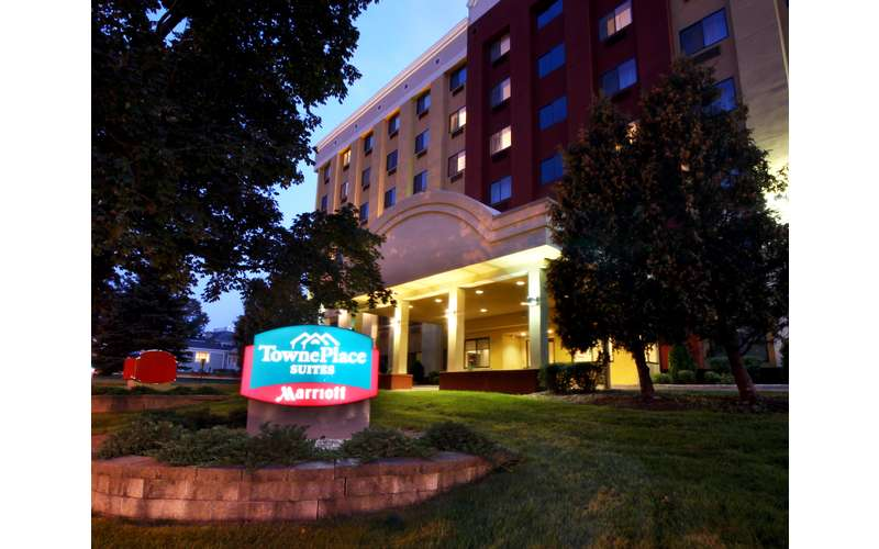 TownePlace Suites by Marriott - Downtown/Albany Medical Center