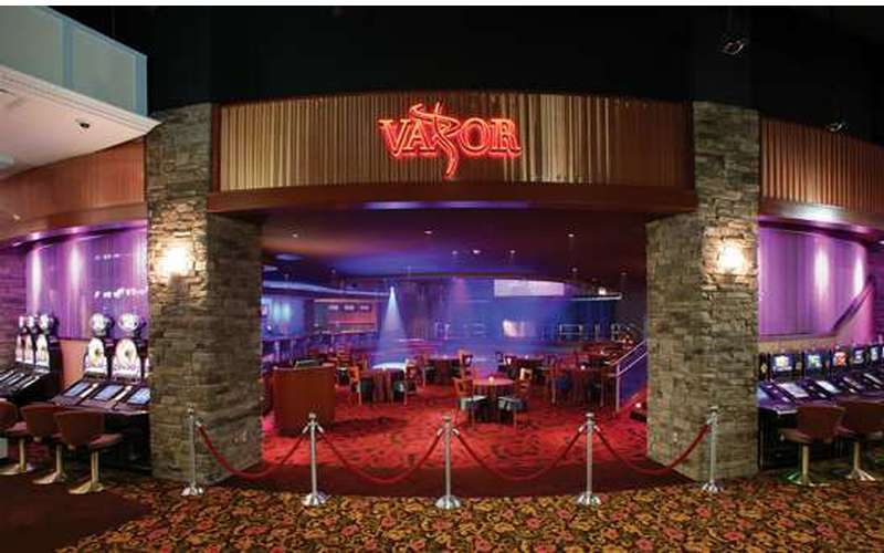Vapor - The Capital Region's Premier Entertainment Venue