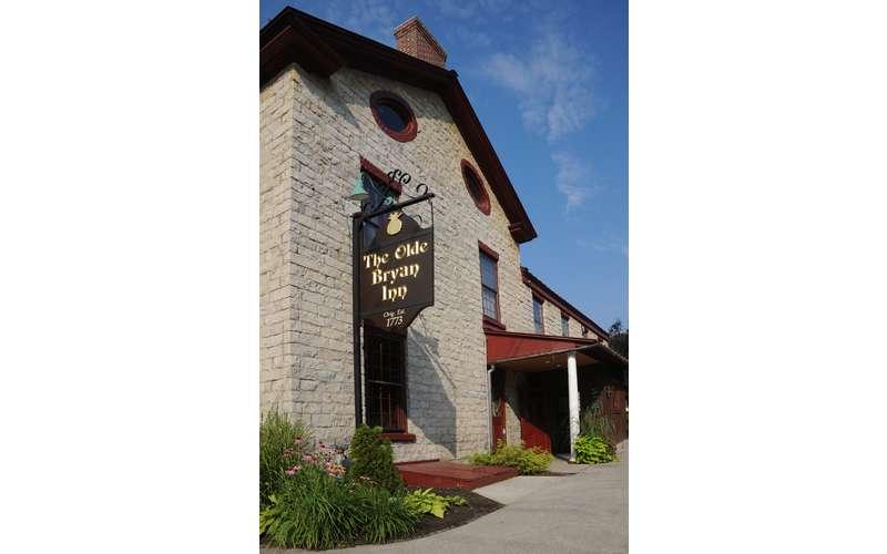 The Olde Bryan Inn (1)