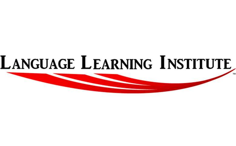 language learning institute logo