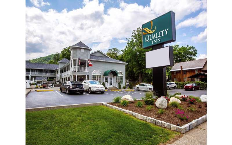 Quality Inn - Lake George (2)
