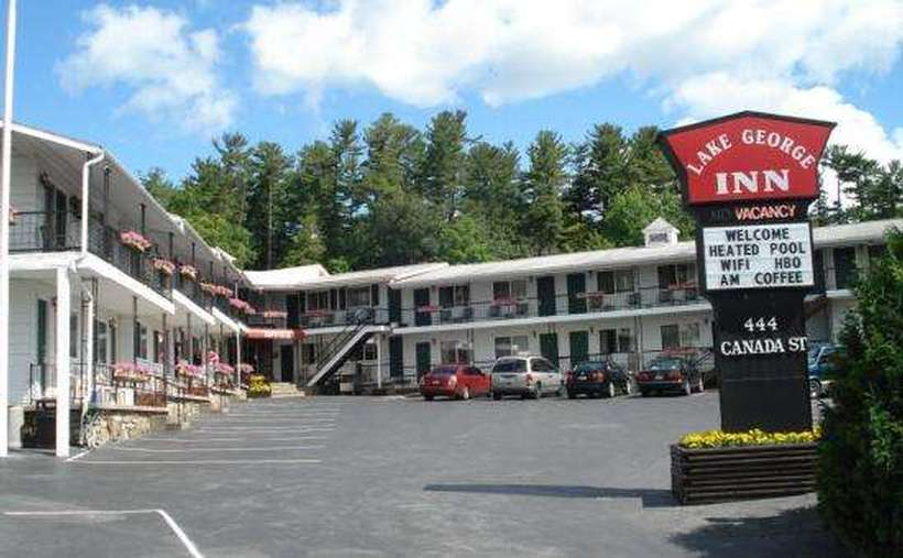The Lake George Inn (1)