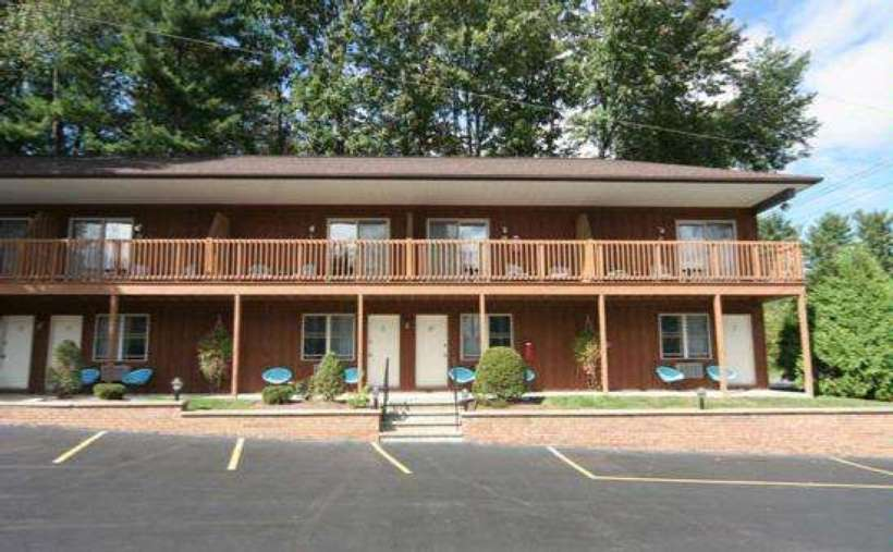 Mohican Motel (6)