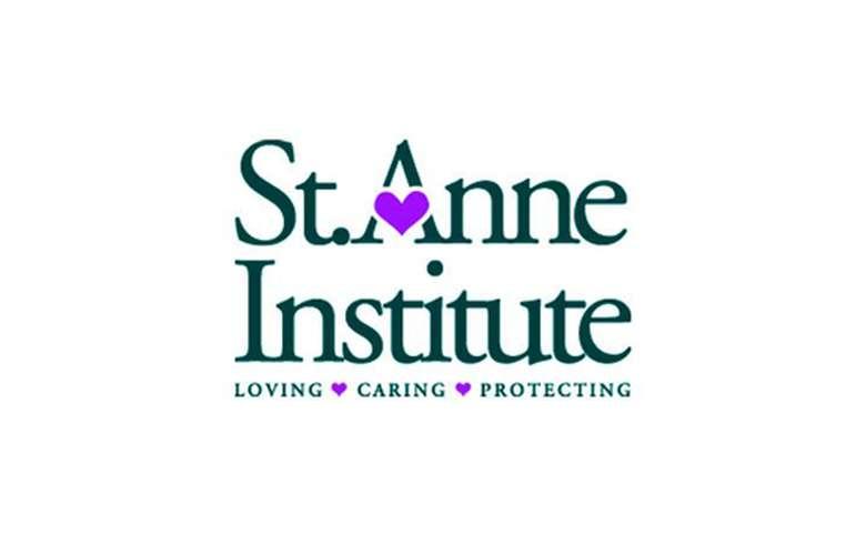 St. Anne Institute Logo