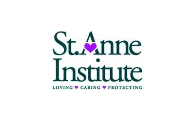 St. Anne Institute Logo