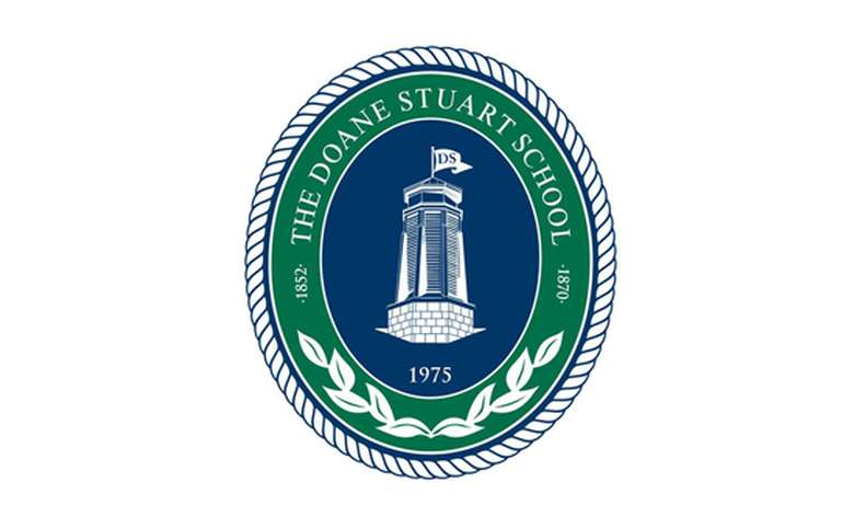 The Doane Stuart School logo