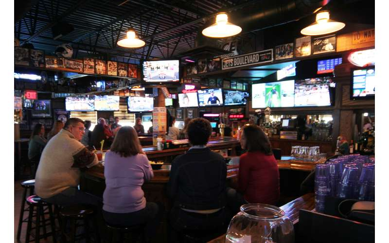 O'Toole's Restaurant Pub (5)
