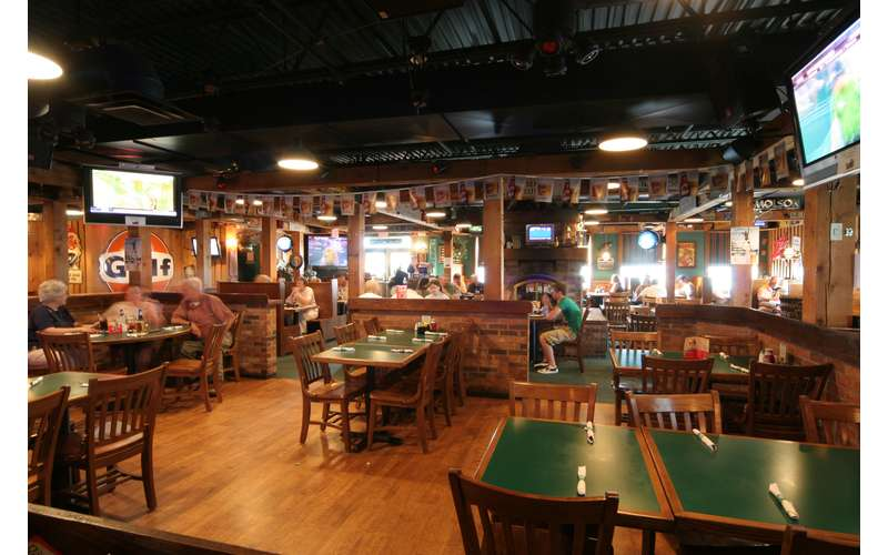 O'Toole's Restaurant Pub (3)