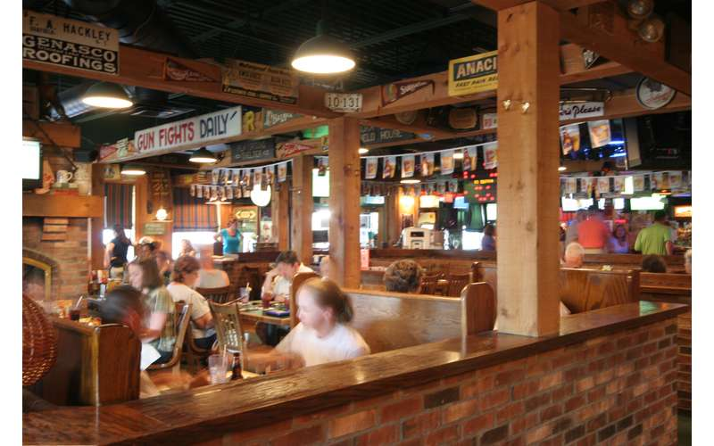 O'Toole's Restaurant Pub (6)