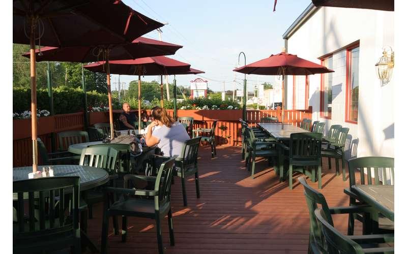 O'Toole's Restaurant Pub (7)