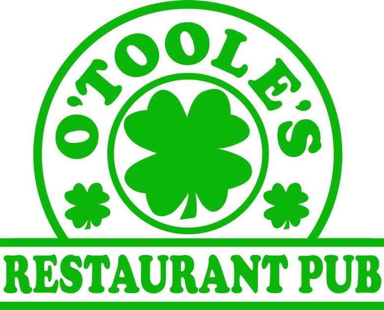 o'toole's restaurant pub logo