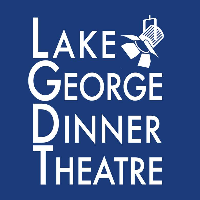 lake george dinner theater logo