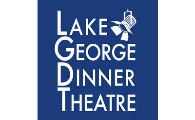 lake george dinner theater logo