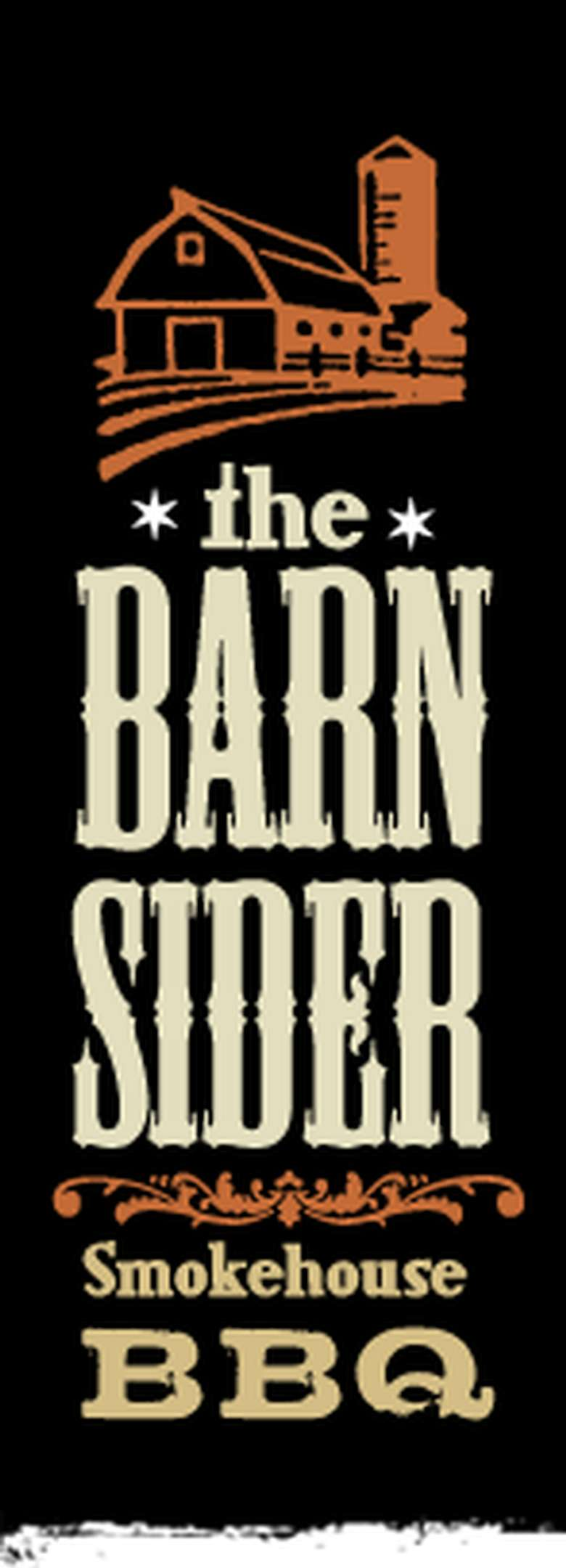 the barn sider logo