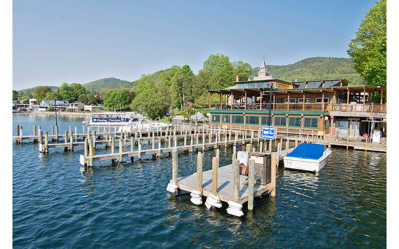 The Boardwalk Restaurant & Marina on Lake George (12)