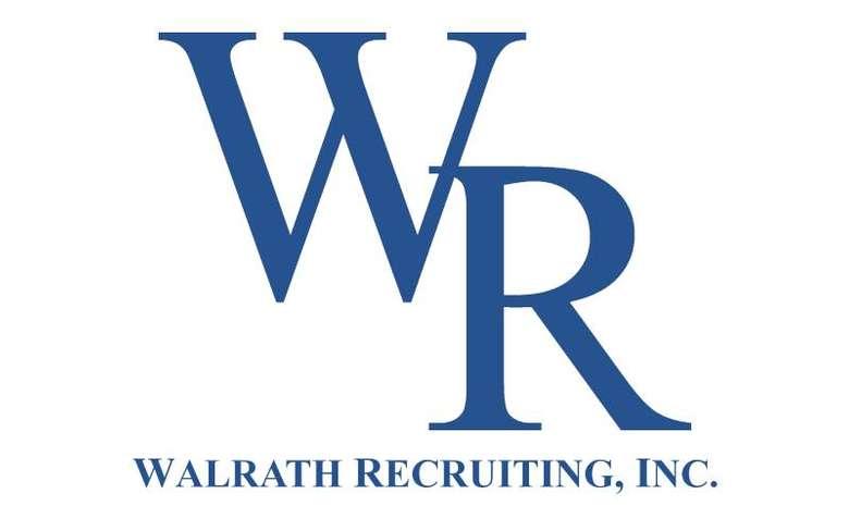 Walrath Recruiting logo