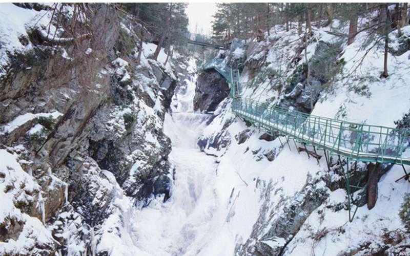 High Falls Gorge (10)