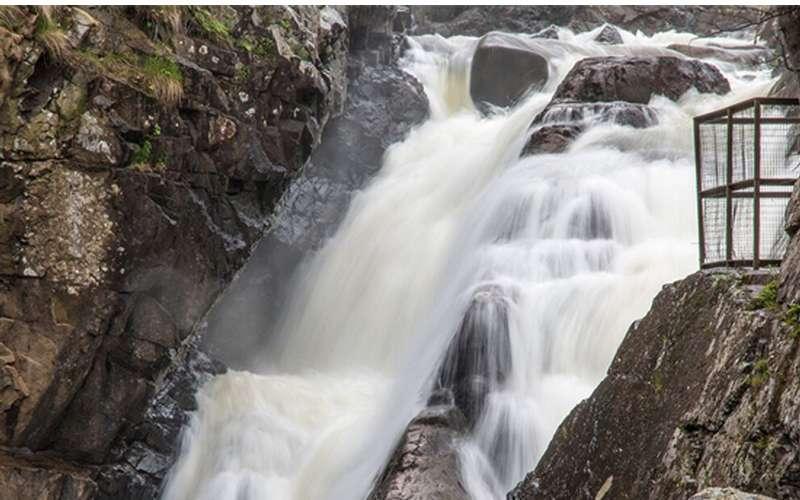 High Falls Gorge (4)