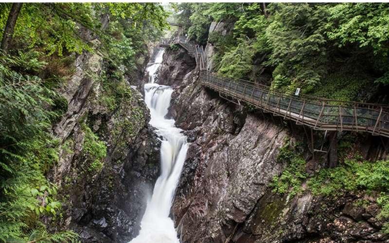High Falls Gorge (5)