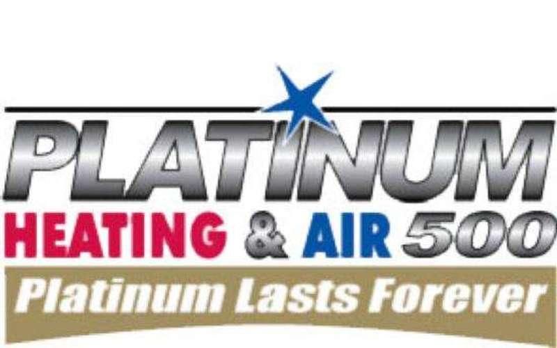 Platinum Heating and Air 500 (1)