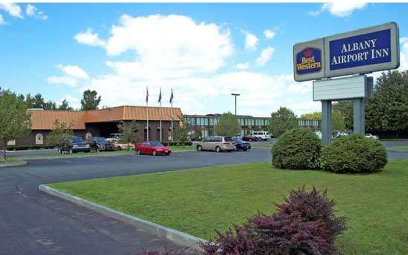 Best Western Albany Airport Inn (2)