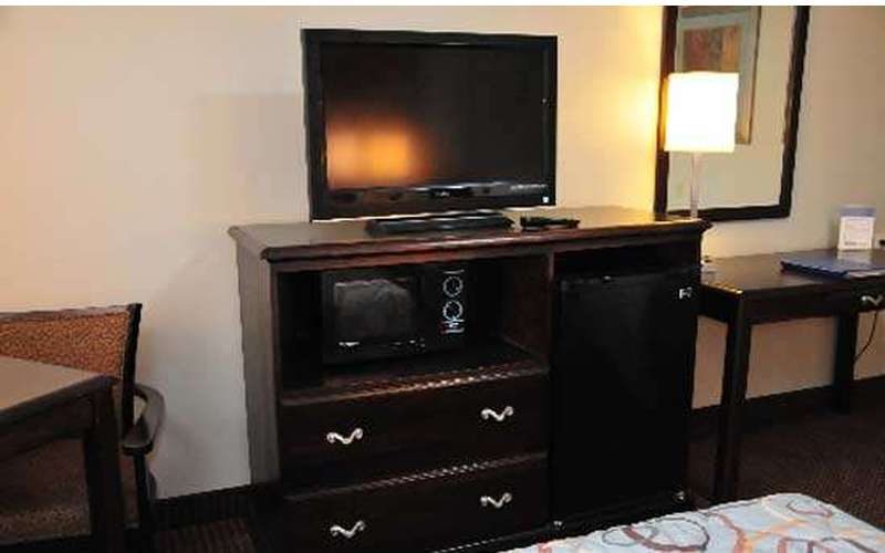 Best Western Albany Airport Inn (3)