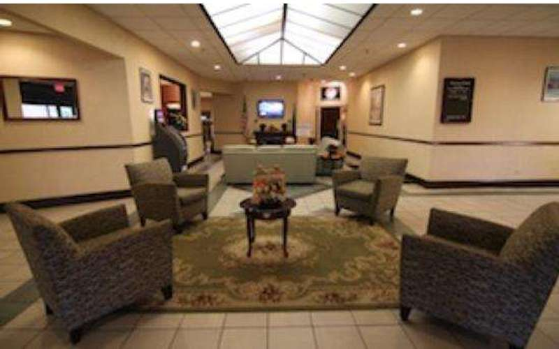 Best Western Albany Airport Inn (4)