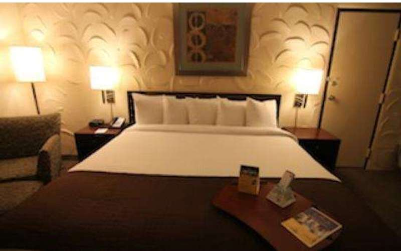 Best Western Albany Airport Inn (8)