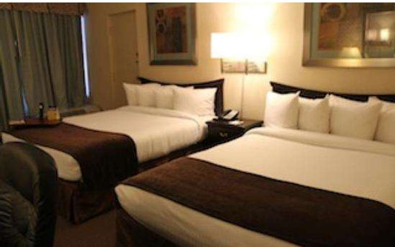 Best Western Albany Airport Inn (9)