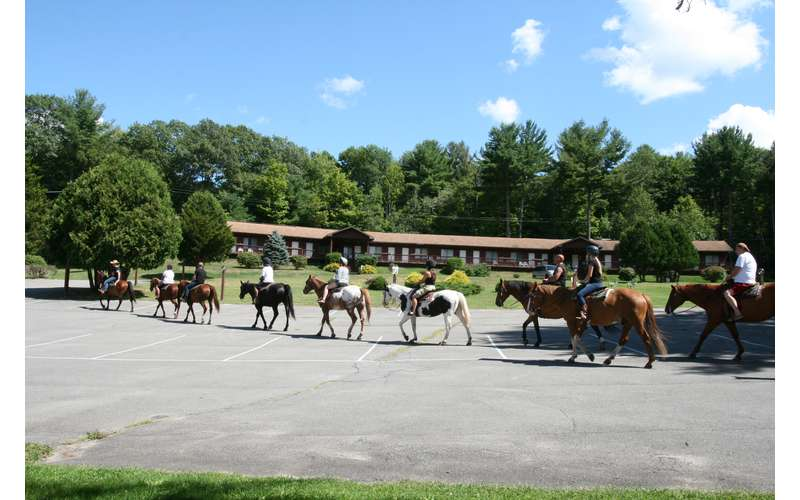 Roaring Brook Ranch Resort/ Conference Center (2)