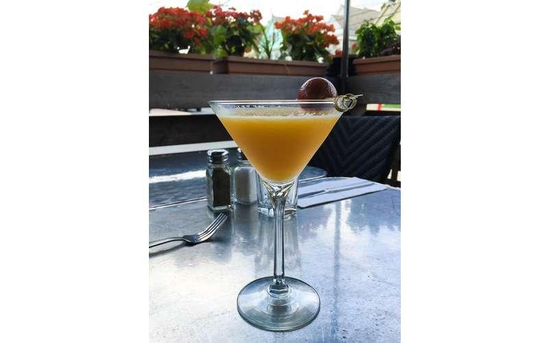 New World Bistro Bar (8)
